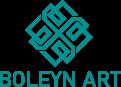 Boleyn Art Logo