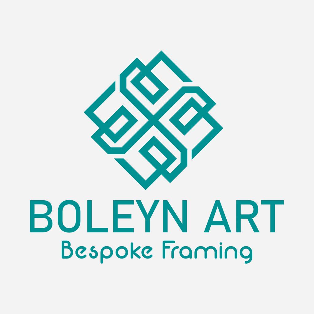 Framing logo